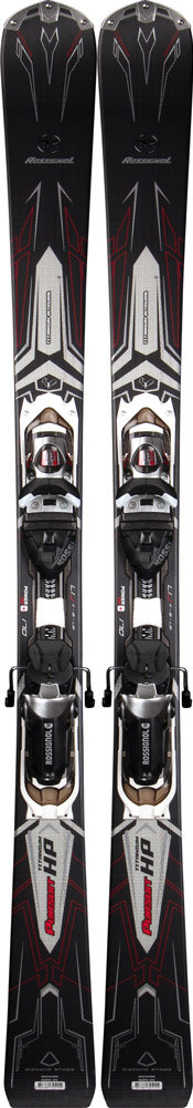 Pursuit HP  - Rossignol