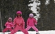 Young skiers take to the snow at Eldora, in the Eldorables ski program.  Photo courtesy John Waugh.