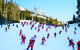 Sliding Santas take over the slopes of Crested Butte. - ©Crested Butte Mountain Resort