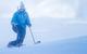 A skier enjoys opening day at Killington Resort - ©Killington Resort / Facebook