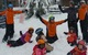 Kids ski lessons at Revelstoke. Photo courtesy of Revelstoke Mountain Resort.