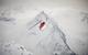 Mid-flight at Tyax Lodge Heli-Skiing. - ©Randy Lincks/Andrew Doran