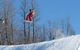 Catching air at Blackjack. - ©Blackjack Ski Resort