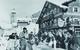 Tanzcafe Arlberg, Lech-Zuers - ©Tanzcafe