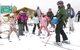 Ski with a Ranger at Loveland Ski Area. - ©Loveland Ski Area