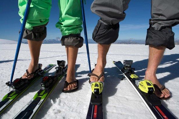 Le ski d'été : pour qui et pourquoi ? - ©Zermatt Tourismus