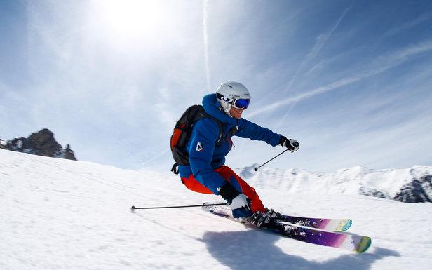 Ski test allround komfortmodelle für