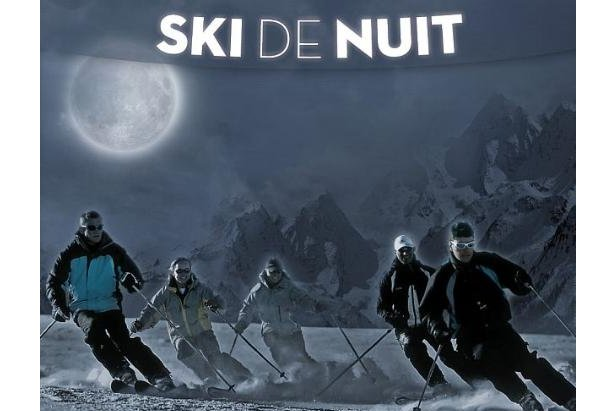 After-ski activities - ©Central Booking Office LA PLAGNE