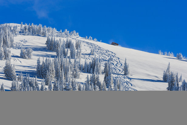 - ©Grand Targhee Resort