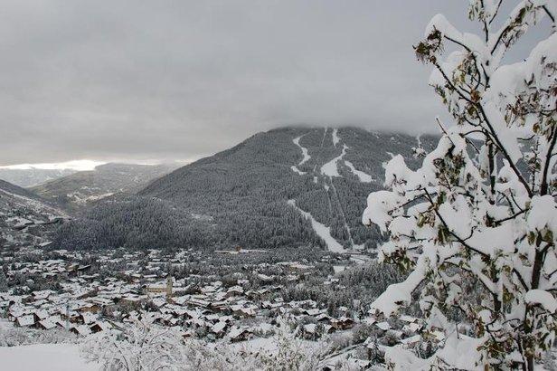 Bardonecchia Dec. 19, 2013