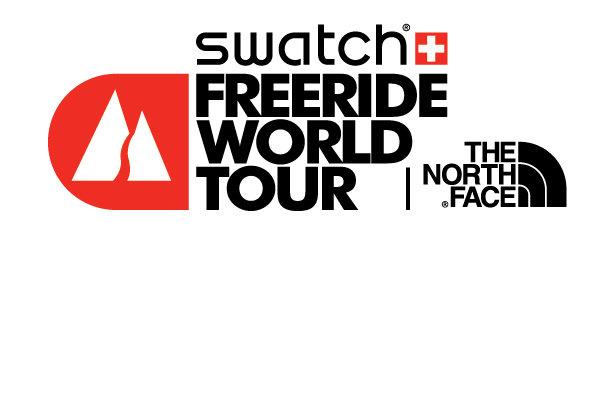 Logo Freeride World Tour