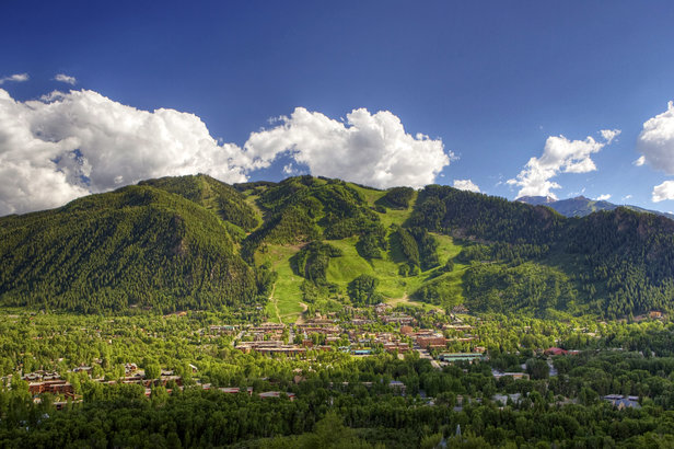Aspen Announces New Expert Trail at Snowmass Bike Park