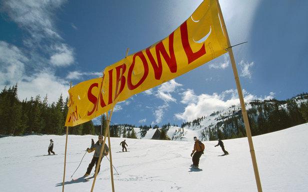 Hood Ski Bowl - ©Mt. Hood Territory.com