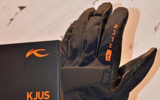 Kjus BT Glove - ©Skiinfo
