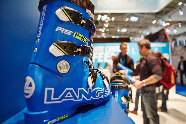 Lange RS 140 - ©ispo.com