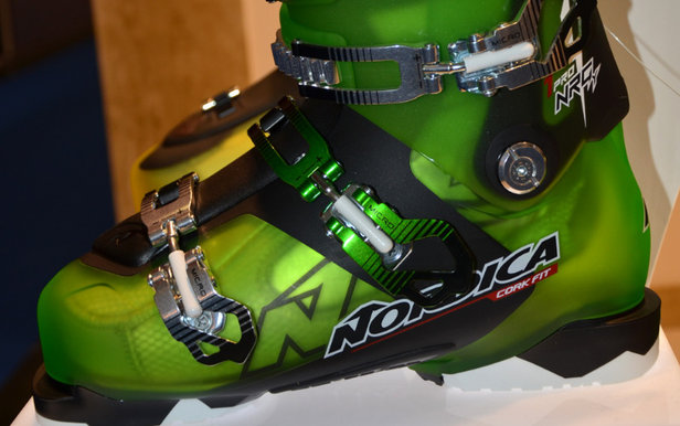 Nordica NRGy Pro1  - ©Skiinfo