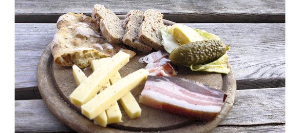 Agriturismi Alto Adige, prodotti tipici del Kofler zwischen den Wänden - ©Kofler zwischen den Wänden