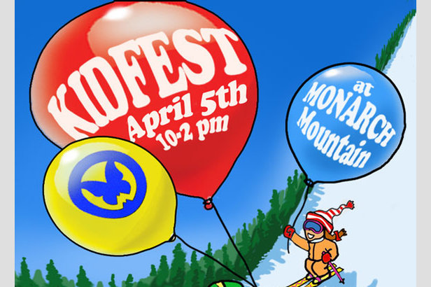 Kid Fest - ©A free day of activities for kids