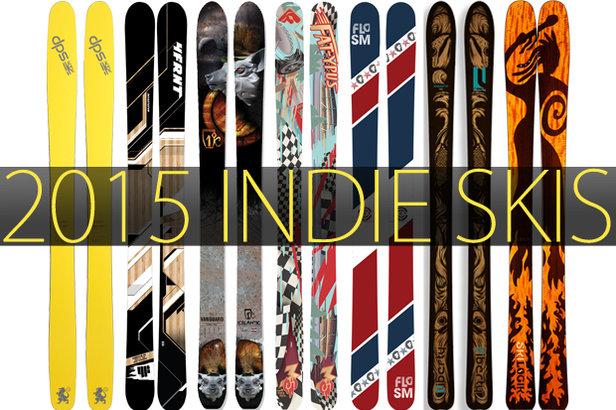 2015 Indie Ski Roundup