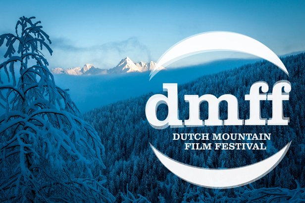 Dutch Mountain Film Festival - ©DMFF