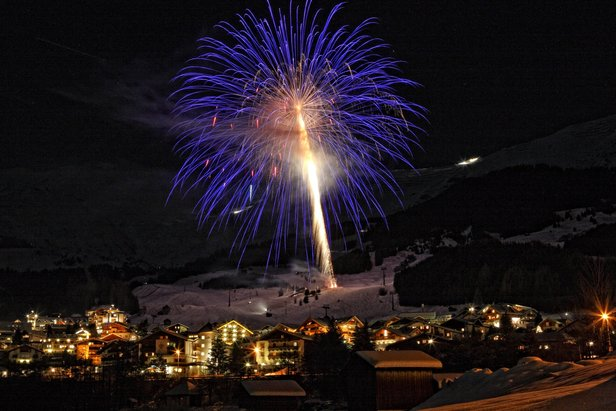 Silvester in Fiss - ©Serfaus - Fiss - Ladis