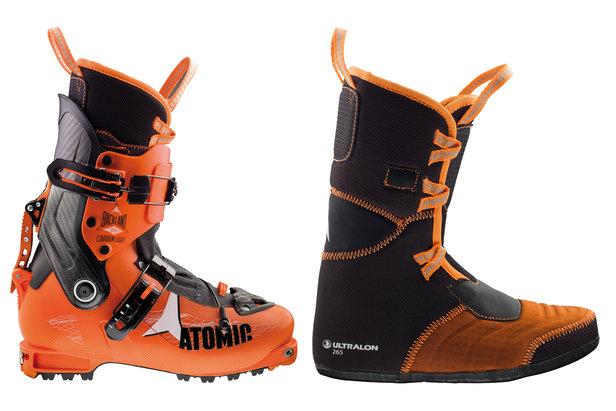 Atomic Backland Boot + Liner - ©Atomic