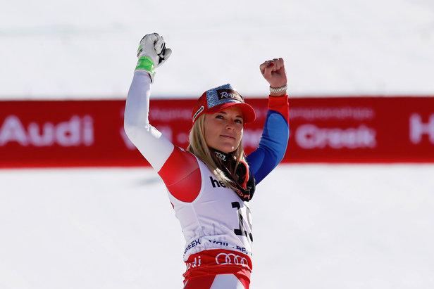 FIS Alpine Ski Weltmeisterschaften 2015