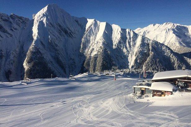 Mayrhofen - ©Mayrhofen-Hippach im Zillertal