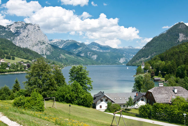 Wandern Ausseerland Steiermark