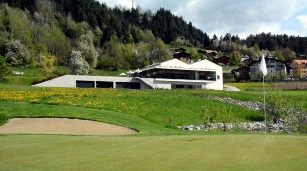 Buna Vista Golf Sagogn
