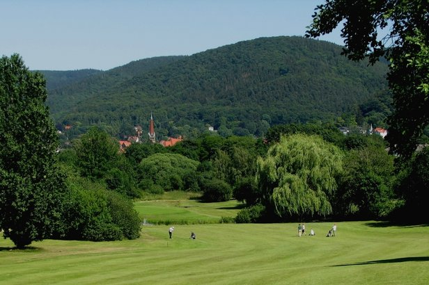 Golf-Club Harz