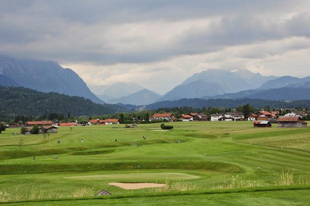 Golf- & Landclub Karwendel