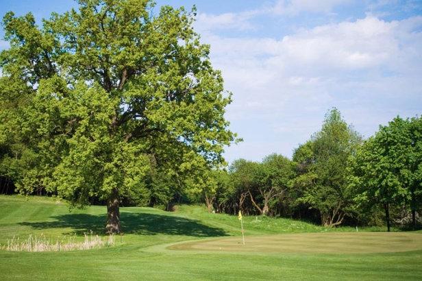 Golfplatz St. Pölten