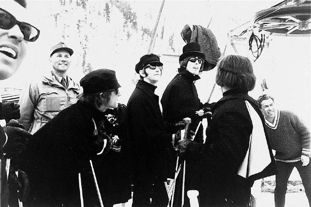 Obertauern Beatles 2