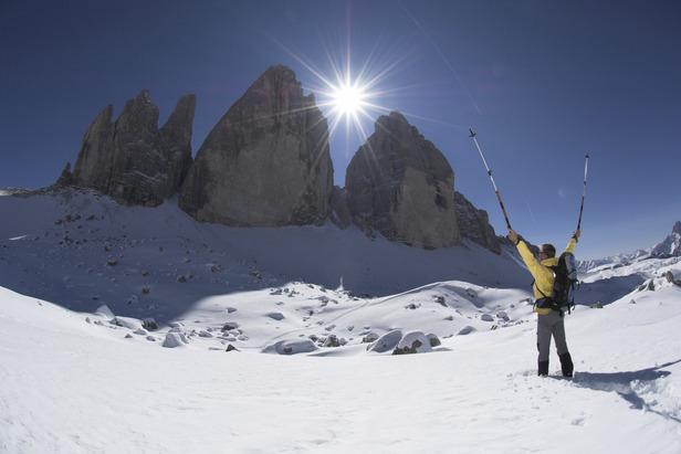 Hochpustertal ITA Schneeschuhwandern3