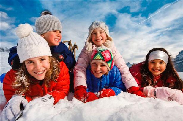 Cortina Happy Kids CREDIT D G BANDION - ©D G BANDION
