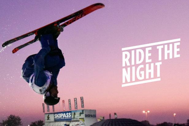 Skipass, 29 Ottobre - 1 Novembre @ModenaFiere - ©www.skipass.it