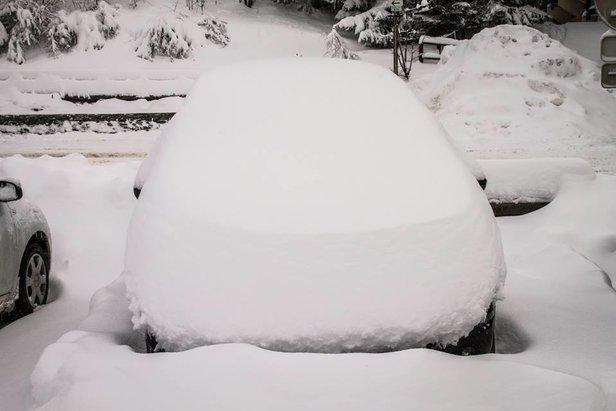 Weekly Snow Report 18/1/17 - ©Les Arcs/Facebook