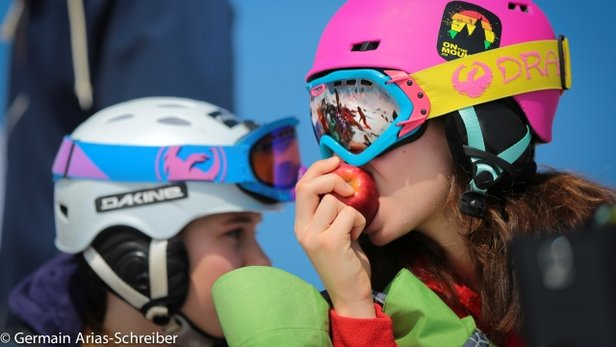 Nendaz Freeride Junior - ©Nendaz Tourisme