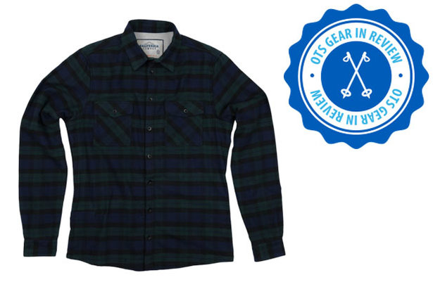 Gear in Review: California Cowboy High Sierra Flannel