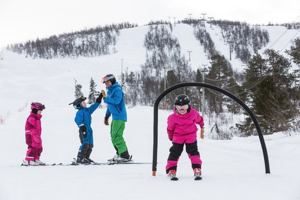 nyheter photo myrkdalen et familievennlig skianlegg id