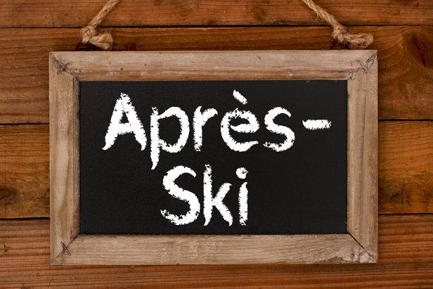 L'après-ski, l'autre bon côté du ski... - ©L. Klauser - Fotolia.com