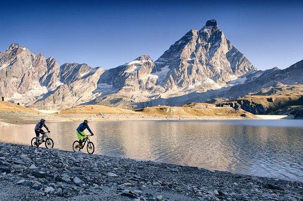 Cervinia: Capitale dello Sport a 360 gradi - ©Cervinia Valtournenche - Ski Paradise Facebook