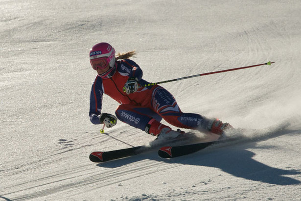 Expert/Off-Piste Skiers