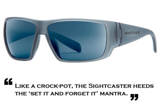 Native Eyewear Sightcaster