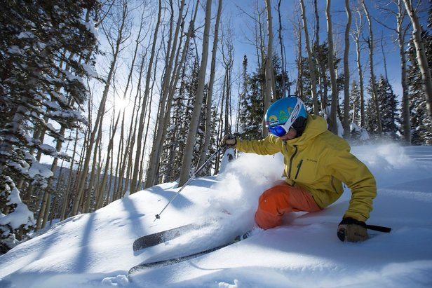 What's New at Colorado Ski Resorts for 17/18 - ©Scott D.W. Smith, Purgatory Resort