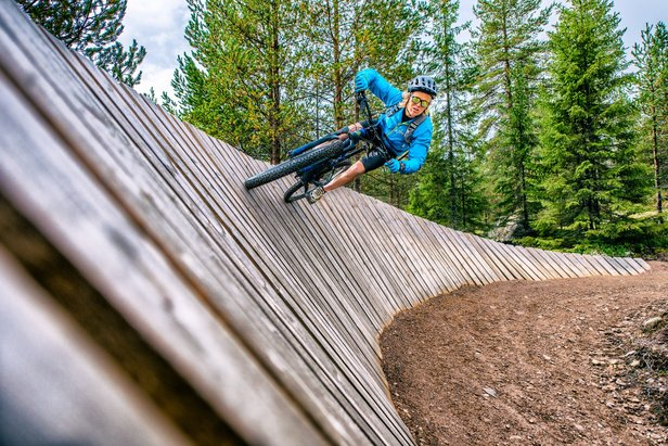 Trysil Bike Festival - ©Hans Martin Nysæter/Destinasjon Trysi