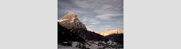 Alta Badia webcam 20 Feb 225px