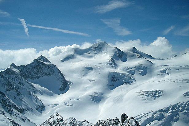 Am Pitztaler Gletscher - ©Markus Hahn