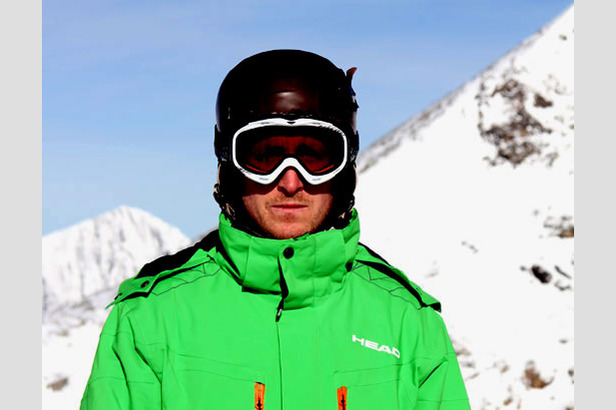 Head Crow Jacket - ©Skiinfo.de